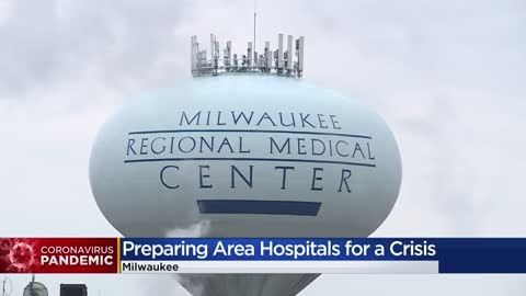 Milwaukee County leaders work to minimize COVID-19 testing issue
